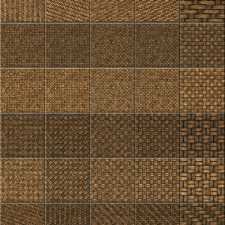 wicker seamless tiles